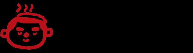 川内高城温泉トレードマーク